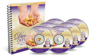 Create Your Divine Offer program