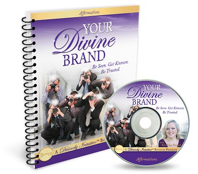 Your Divine Brand Affirmations