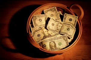 http://www.dreamstime.com/royalty-free-stock-photos-basket-money-image4604408