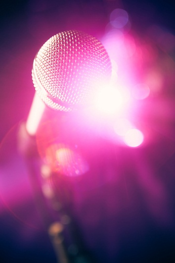 http://www.dreamstime.com/royalty-free-stock-photos-microphone-stage-image29425188