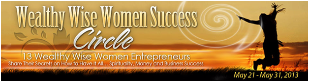 Wealthy Wise Women Success Circle