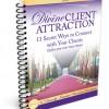 Divine Client Attraction -11-Ways
