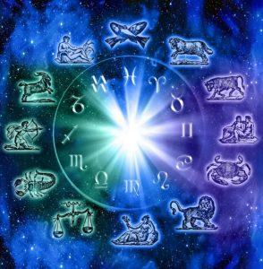 Astrology-med