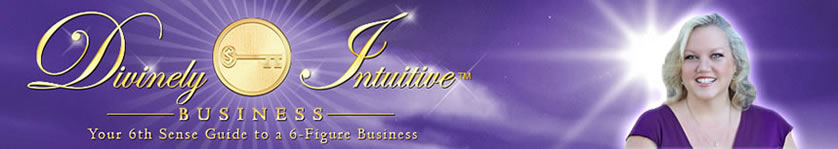 Divinely Intuitive Business with Rev. Anne Presuel