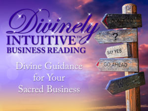 Divinely Intuitive Business Reading