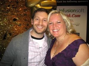 Anne Presuel & Matthew Goldfarb