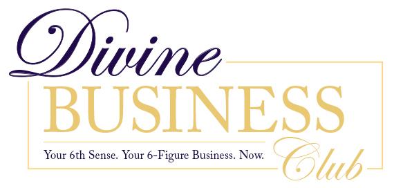 DivineBusinessClub_SalesPage_Logo