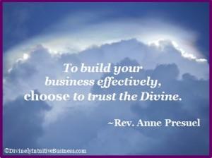 TrustTheDivine