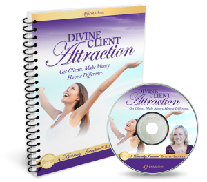 Divine Client Attraction Affirmations