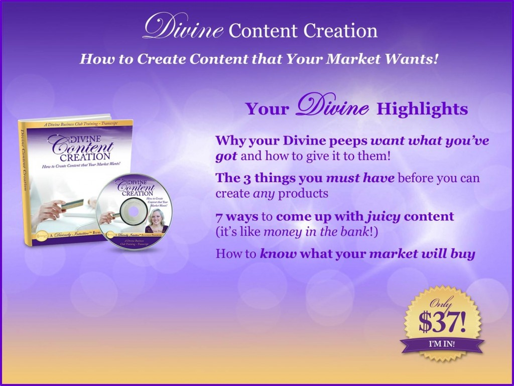 DBC-DivineContentCreation-Website-NoURL-Price