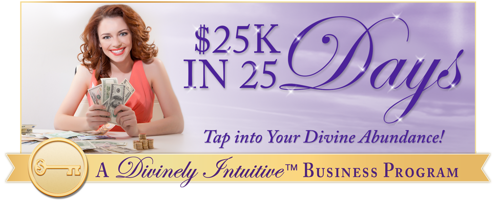 Divinely Intuitive Business