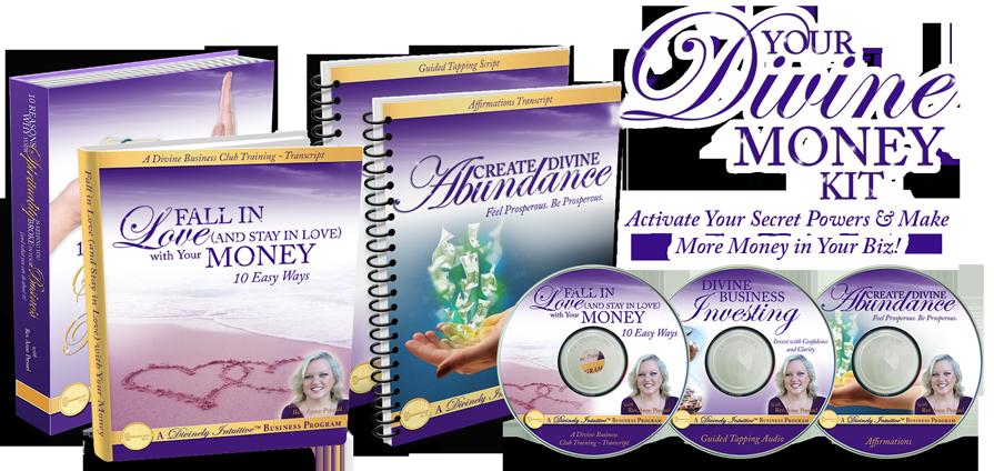 Your Divine Money Kit