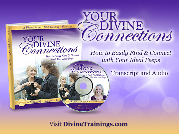 Your Divine Connections