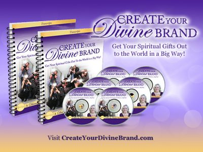 Create Your Divine Brand