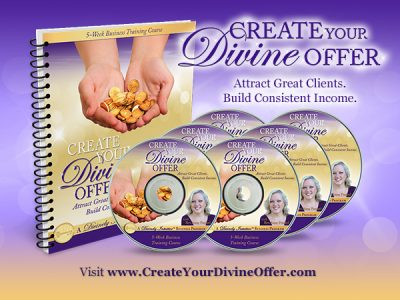 Create Your Divine Offer