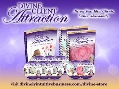 Divine Client Attraction eCourse