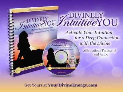Divinely Intuitive You