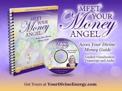 Meet Your Money Angel