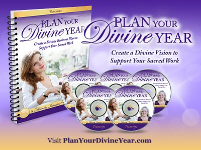 Plan Your Divine Year eCourse