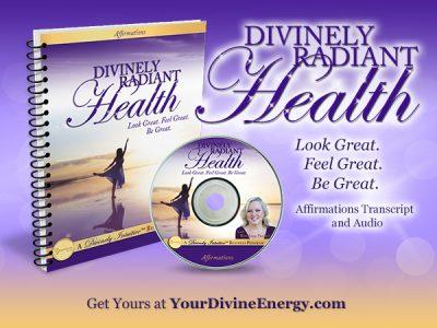 Divine Radiant Health
