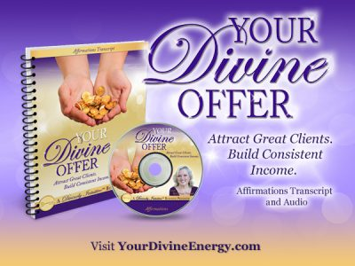Your Divine Offer
