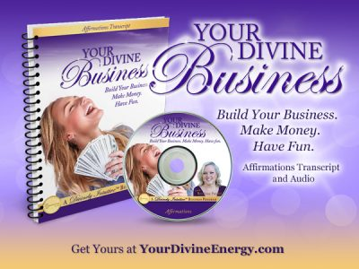 Your Divine Business